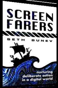 Screenfarers book cover